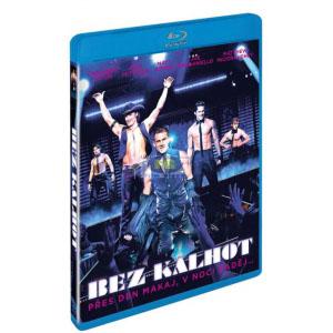 Bez kalhot - Blu-Ray