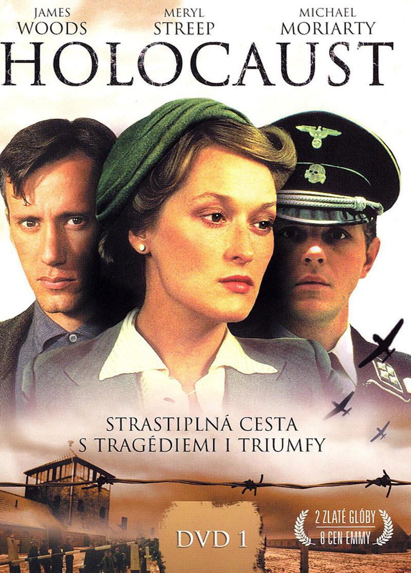 Holocaust - část 1 - DVD
