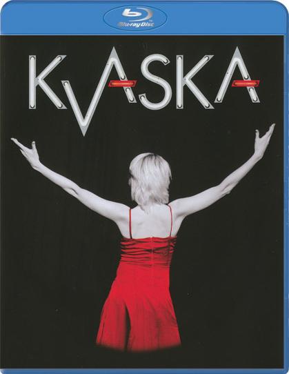 Kvaska - Blu-Ray