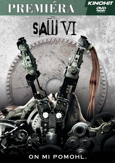 Saw 6 - DVD
