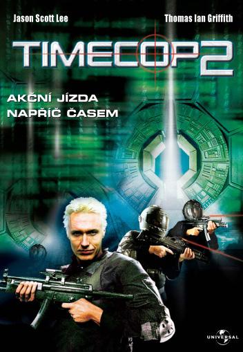 Timecop 2 - DVD