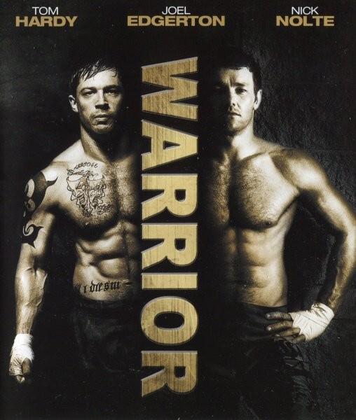 Warrior - Blu-Ray